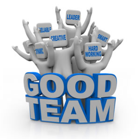 teamwork group development and team